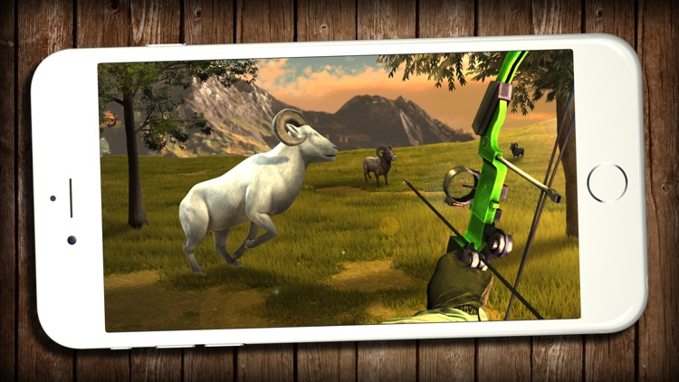 USA Archery FPS Hunting Simulator: Wild Animals Hunter PRO ADS FREE