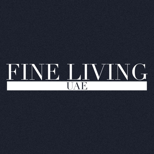 FINE LIVING TIMES UAE icon