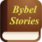 App Icon for Bybel Stories (Bible Stories for Kids in Afrikaans) App in Belgium IOS App Store