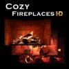 点击获取Cozy Fireplaces HD