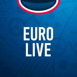 Euro Live — Scores & News for 2016 European Soccer Championship