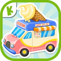 Codes for Ice Cream Truck -  Educational Puzzle Game for Kids Hack