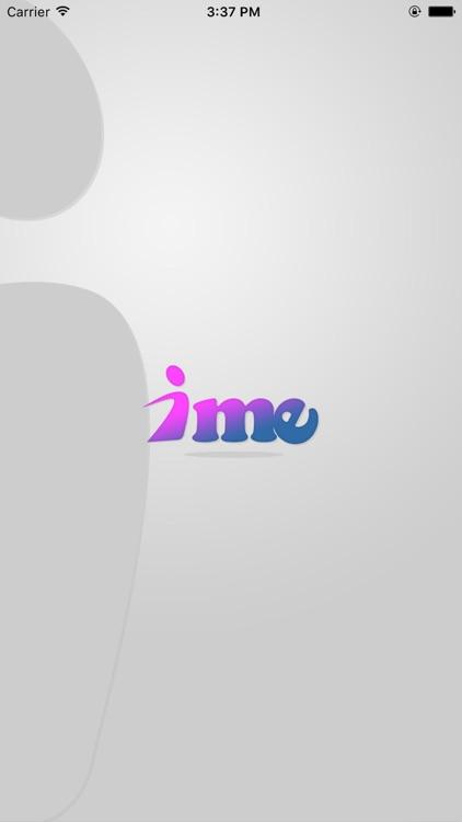 iME App