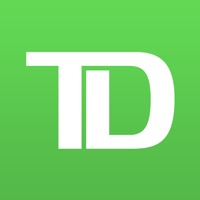how to set up td bank app