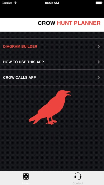 Crow Hunt Planner for Crow Hunting - AD FREE CROWPRO screenshot-3
