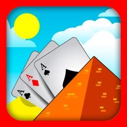 Pyramid Solitaire Genius