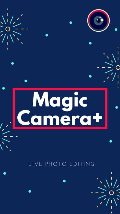 Magic Camera+