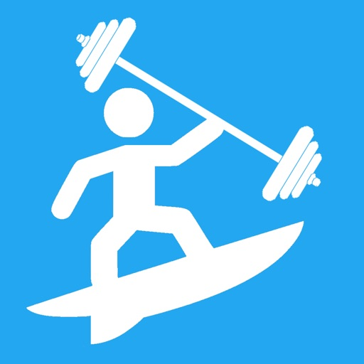 Surfer Workout - Use this surfing workout to to gain the surfer muscles necessary to get a good surf workout