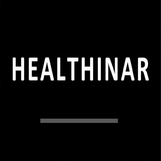 HEALTHINAR - The blog