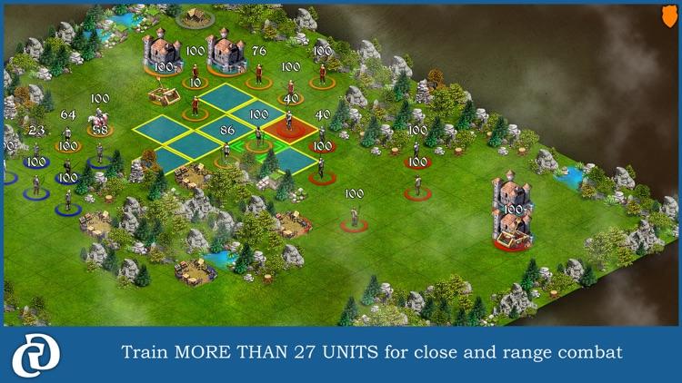 Medieval Battlefields Black Edition screenshot-4