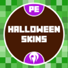 Halloween Skins for Minecraft PE & PC - Best Skin Collection