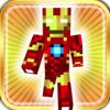 100000+ Skins Hero Creator for Minecraft Edition