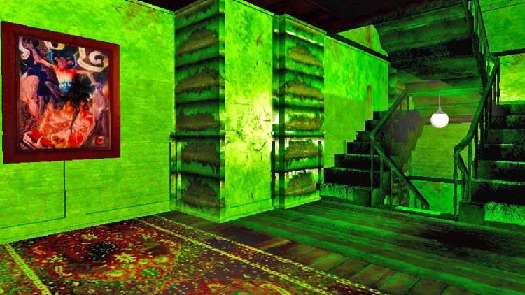 Nightmare Hotel - Scary Horror Game screenshot-4