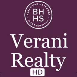 Verani Realty for iPad