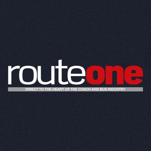 routeONE (magazine)