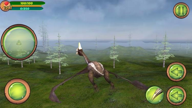 Pterosaur Flight Simulator 3D