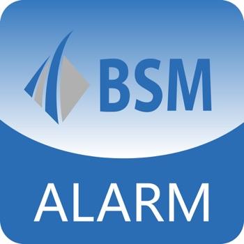 BSM  Cloud Alarm System