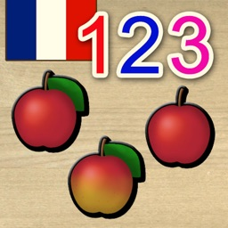 123 Count With Me in French