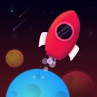 Planet Surfer icon