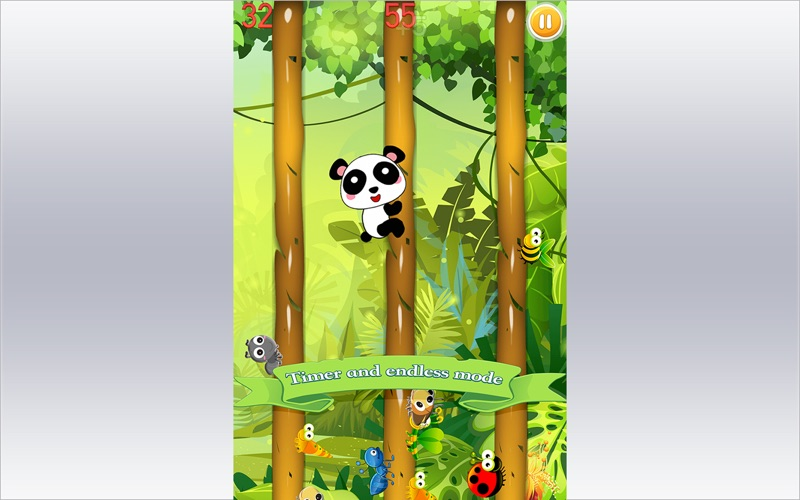 Bad Panda скриншот программы 2