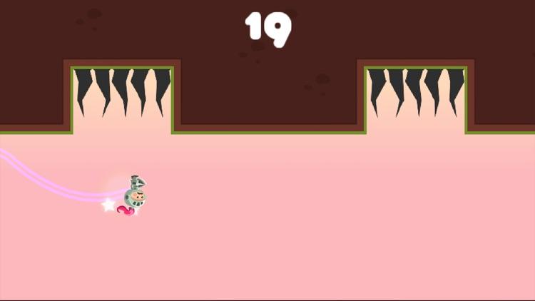 Jumpy McJumpFace screenshot-4
