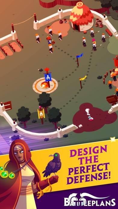 Battleplans screenshot three