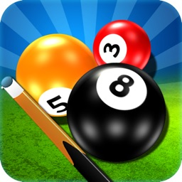 Real Billiard 8 Ball Pool: 3D a Sports Snooker Game