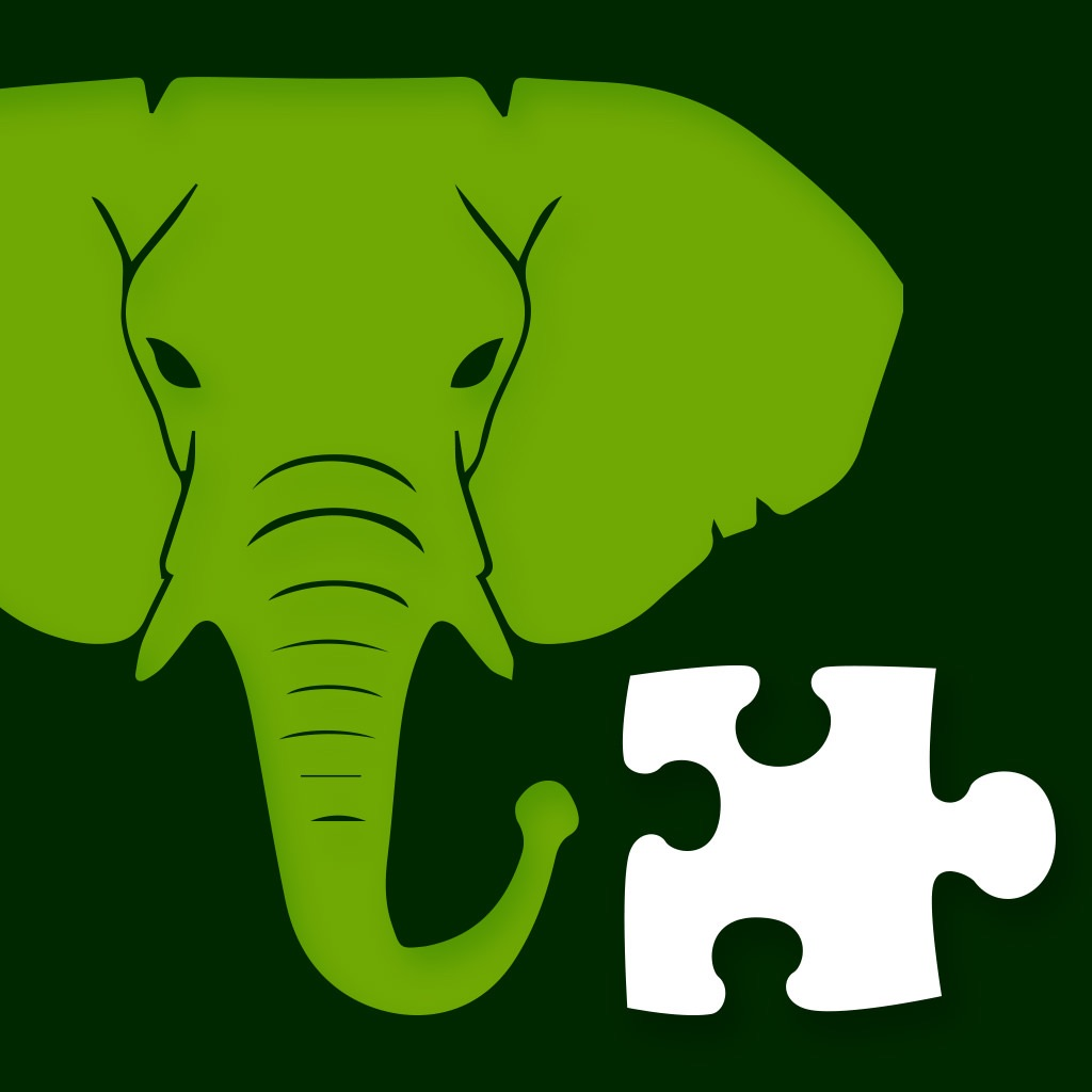 Animal jigsaw puzzle for kids hack