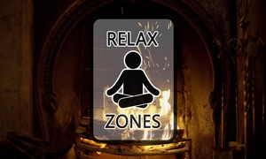 Perfect Fireplace by Relax Zones