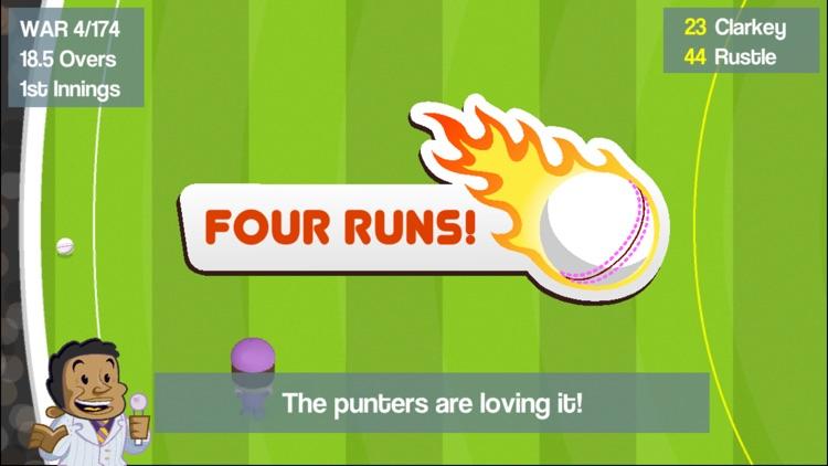 Smashtastic Cricket