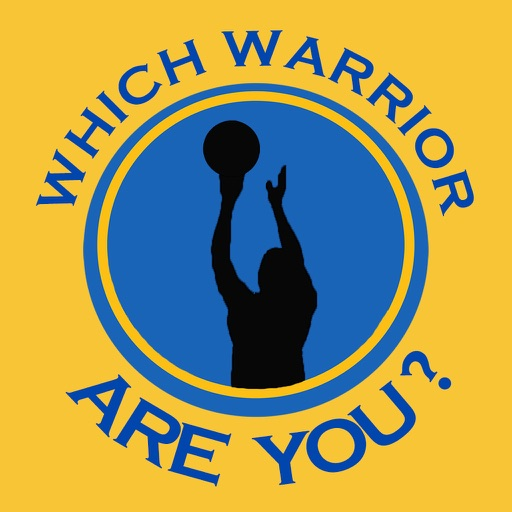 Which Player Are You? - Basket-ball Test for NBA Golden State Warriors iOS App