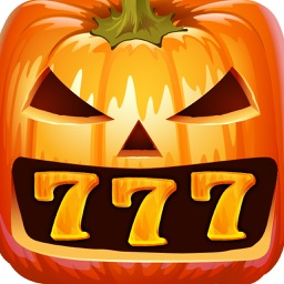 Halloween Slots - Vegas Slot Machine Games with Bonus and Jackpot