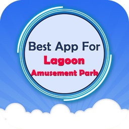 Best App For Lagoon Amusement Park Guide