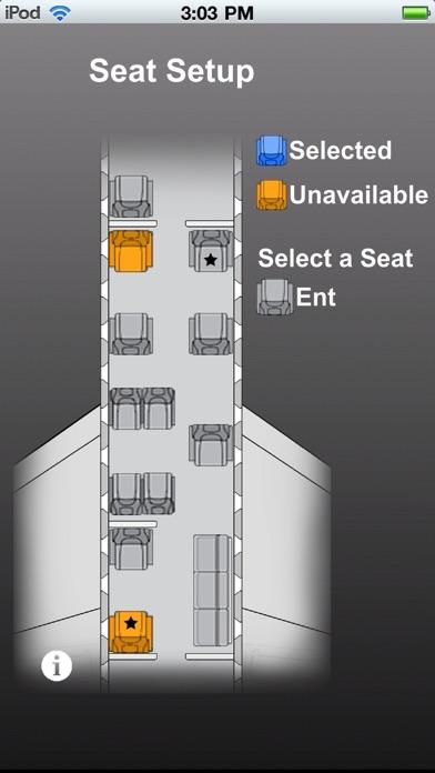 Cabin Control screenshot two