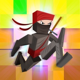 Ninja Dodge Arcade