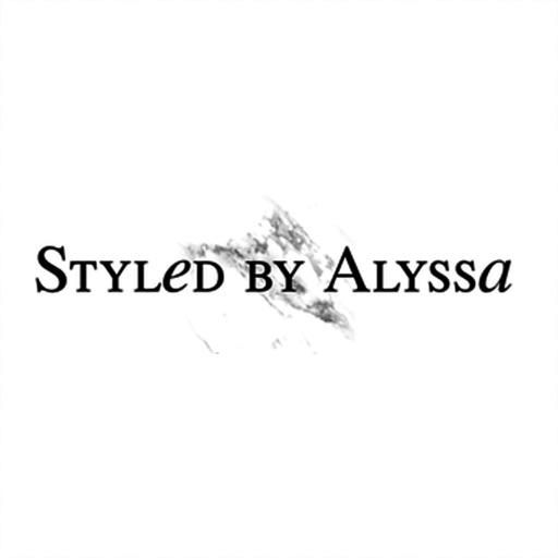 Styled by Alyssa