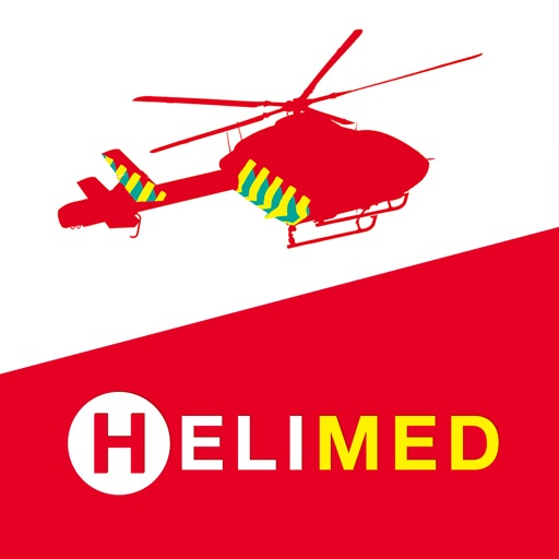 HELIMED: play life saving missions in a race against time iOS App