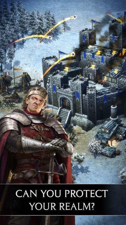 Total War Battles: KINGDOM screenshot-4