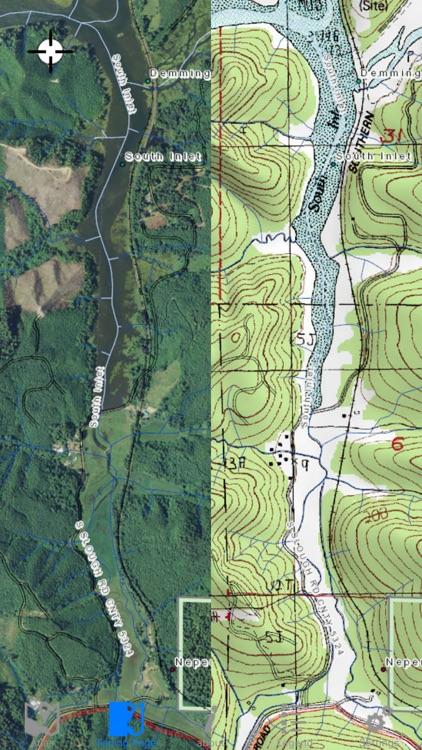 Hunting Unit Maps screenshot-3