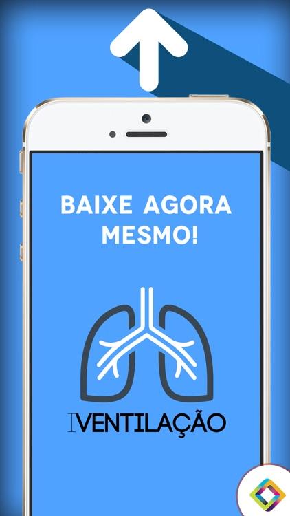 iVentilação : Guia de ventilação mecânica screenshot-4
