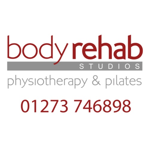 Body Rehab Studios icon