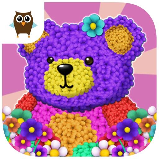 Daisy's Flower Shop - Cute Colorful Fun!