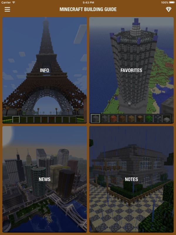 Building Guide For Minecraft Houses And Home Building Tips