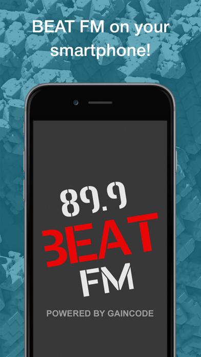 BEAT FM RADIO screenshot one