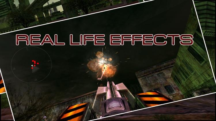 Mortal Battlefield Gunner Shooter : War shooting Commando game - fully free screenshot-3