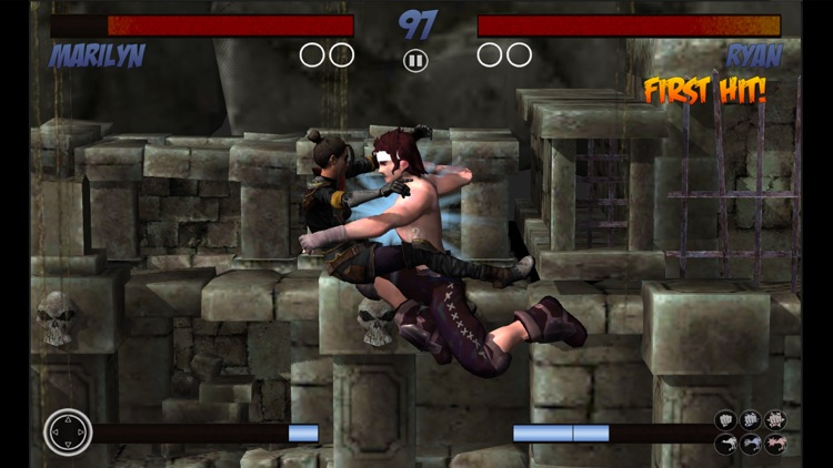 King of Fatal Combat screenshot-3