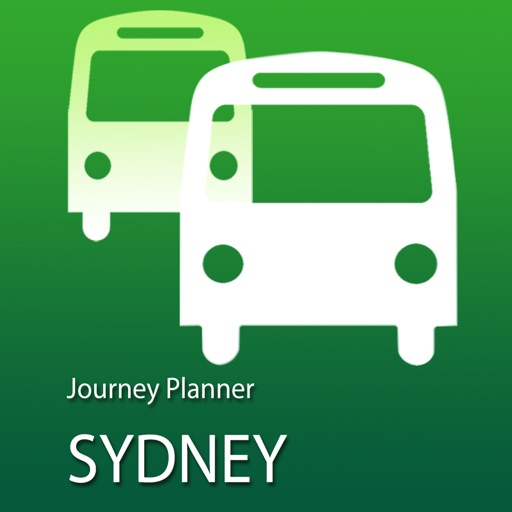 A+ Sydney Journey Planner
