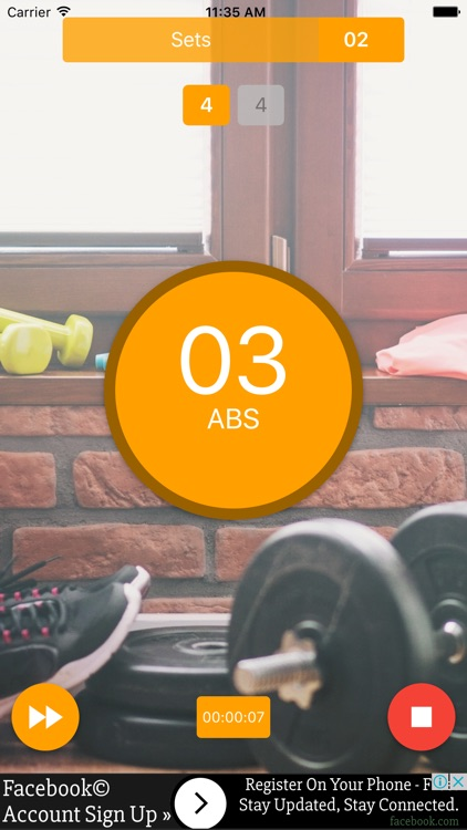 BodyTastic: ABS 6 pack Workout Excercise abdominal