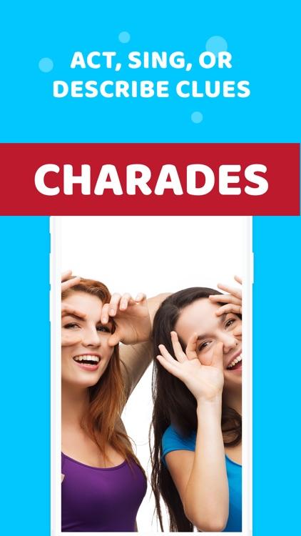 Boba Charades