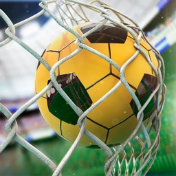 Soccer Shoot: USA Edition